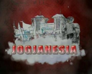 Jogjanesia