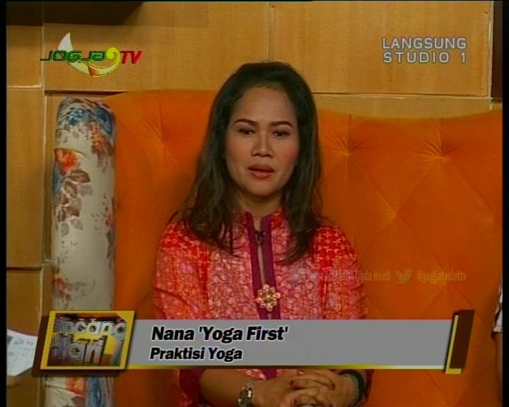 BHI Yoga Day -nana
